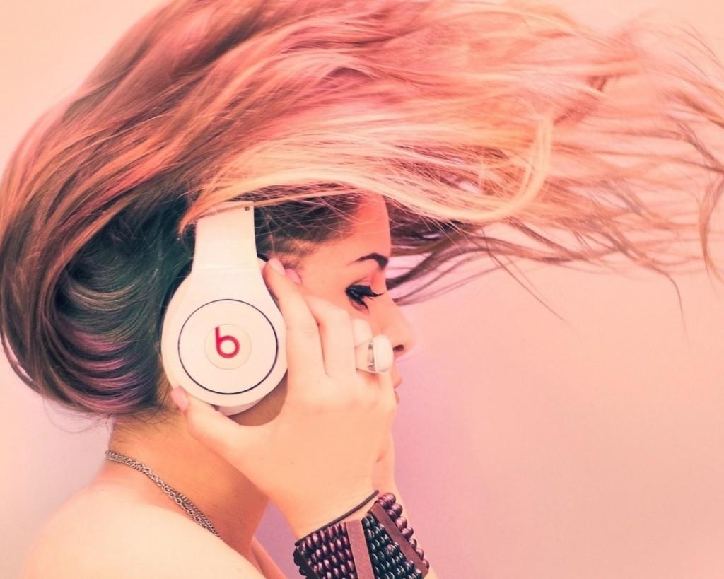 Хороший день начинается с музыки