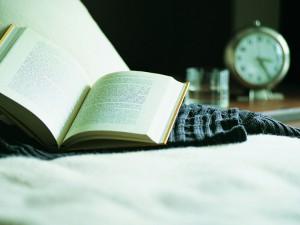 утреннее чтение книги