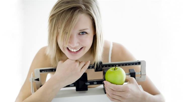 Мифы про похудение