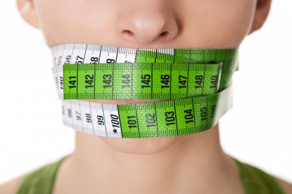 как придерживаться диеты