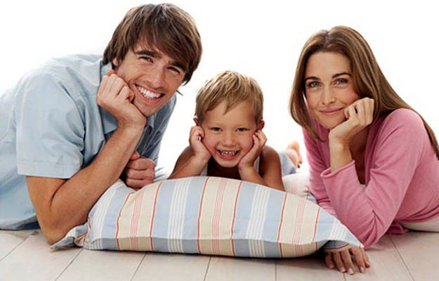 Отношения детей и родителей