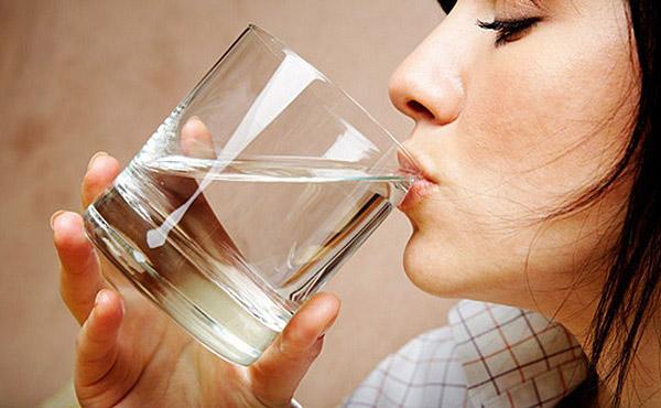 Перед сном употребляйте меньше жидкости