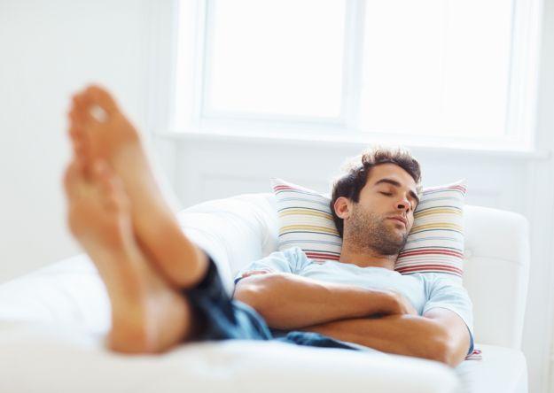 По выходным исключите дневной сон