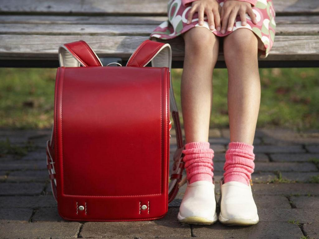 Ранец для первоклассника