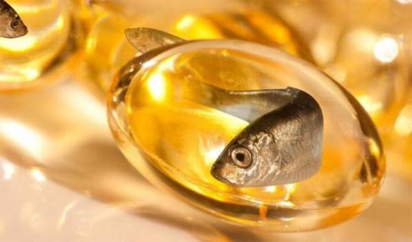 Польза рыбьего жира 2
