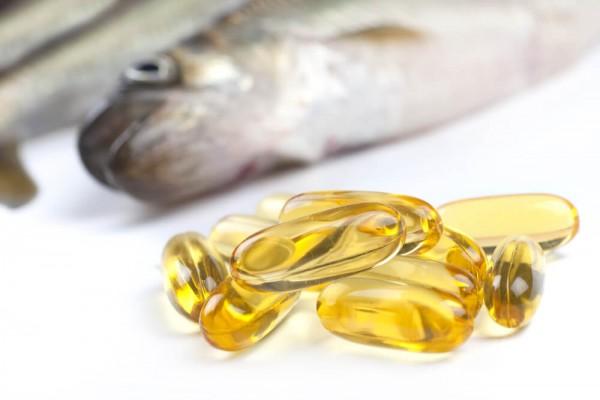 Польза рыбьего жира 3