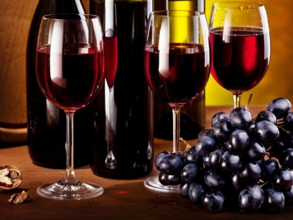 красного вина