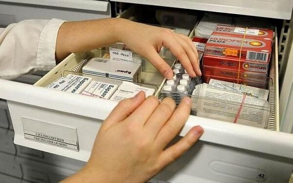 Нарушения в сфере обращения лекарств 2