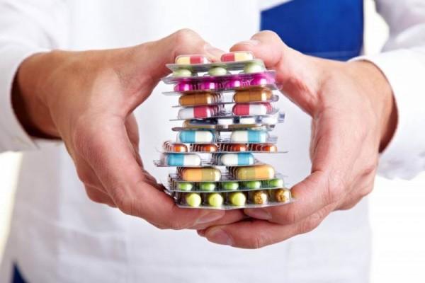 Нарушения в сфере обращения лекарств