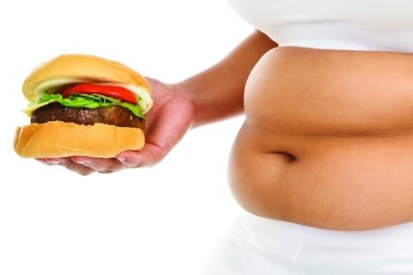 ожирение 2018