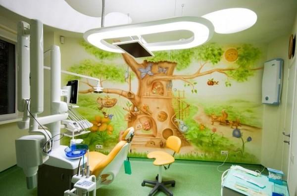 детская платная стоматологическая клиника